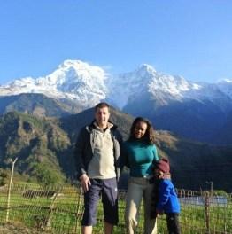 Hike through the grace of Himalayan culture