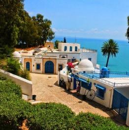 4-Hour Carthage & Sidi Bou Said Tour