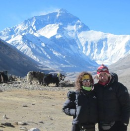 Lhasa to Everest Base Camp - Trek at Leisure