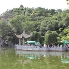 Full Day Urumqi tour with locals