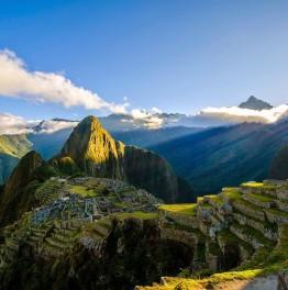 5-Day Inca Trail from Cusco to Machu Picchu