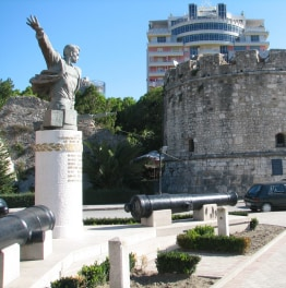 8 Hour Day Trip of Durres & Kruje From Tirana