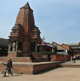 Experience Culture and Heritage of Nepal