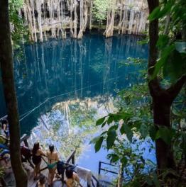 Chichén Itzá Maravilla del mundo
