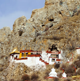 4-Day Lhasa Cultural Tour in Tibet