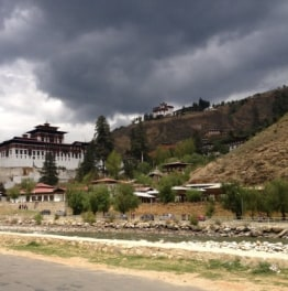 Experience Cultural Tours in the Land of the Thunder Dragon