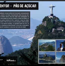 5-Hour Christ The Redeemer & Sugar Loaf Tour In Rio