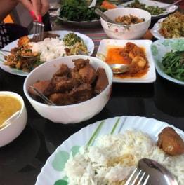 6-Hour Burmese Cooking Tour
