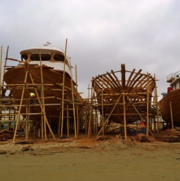 Explore The Largest City of Manabi Province