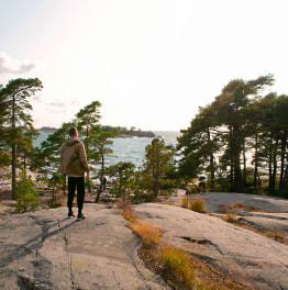 4-Hour Archipelago Excursion to Porkkala Peninsula from Helsinki