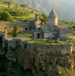 Join in for a Classic Tour of Armenia