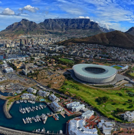 8-Hour Tailor-Made Excursion Of Cape Peninsula