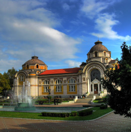 Trace the past of Bulgaria