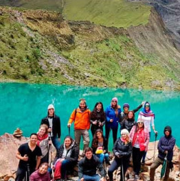 Full-Day Tour to Soraypampa & Humantay Lake from Cusco
