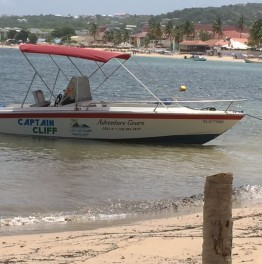 Do boat rides & relax by beach-sides