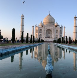 Enroll in City Tour for Mughal-Era Buildings