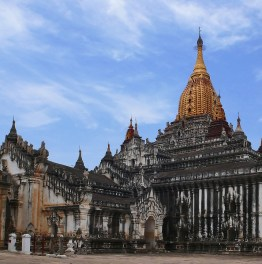 3 Day Bagan Sightseeing Tour With Cooking Class