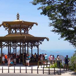 4-Hour Rio de Janeiro Tour to Panoramic Sights
