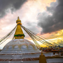 Explore The Heart of Nepal