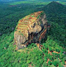4-Hour Airport Transfer to Sigiriya
