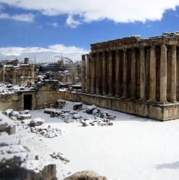 Explore this Lebanese city
