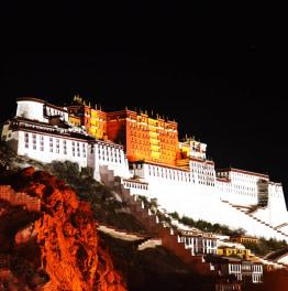 7 Day Tibetan Monastery Tour of Lhasa, Gyantse, and Shigatse