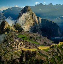 Ayahuasca Retreat & Macchu Picchu