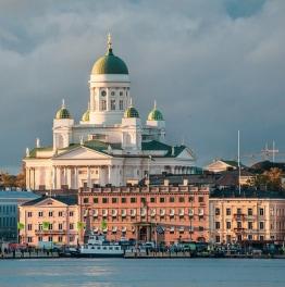 2-Hour Helsinki Sightseeing Tour