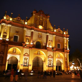 Experience the Charms of Chiapas in 4 Days