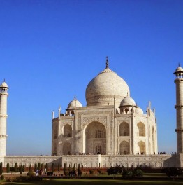 Encounter the brilliance of Mughal architecture
