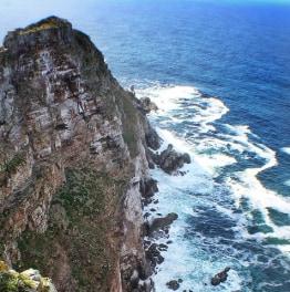 Travel Across the Cape Peninsula