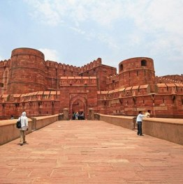 14-Hour Agra Sightseeing Tour From Delhi