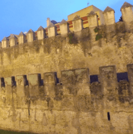 3-Hour Walking Tour Of Triana From Seville