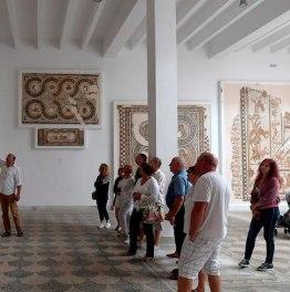4-Hour Bardo Museum, Tunis Medina & Zaytuna Mosque Tour