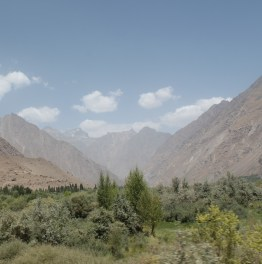 Get aquanted with the culture of Pamir folks