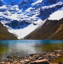 Full-Day Humantay Lagoon Tour In Cusco