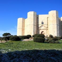 2 hour Castel del monte tour