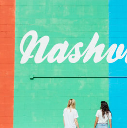 4-Hour Food, Music & Civil Rights Tour in Nashville
