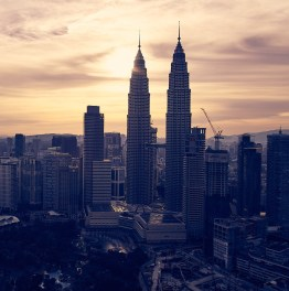 Embark on a tour of Malaysia