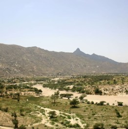 Embark on journey of Eritrean highlands
