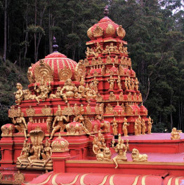 Live the Story of the Ramayana on This Mythological Tour