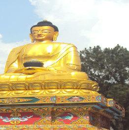 Take a refreshing tour through Nepal