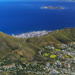 Discover the Port City of South Africa