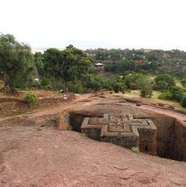 3-day Lalibela sightseeing tour