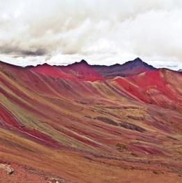 Full Day Cerro Colorado Tour From Cusco