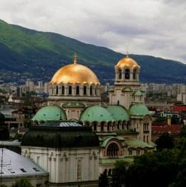 Escape to Bulgaria