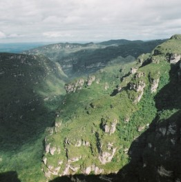 Hike in Capao Valley for Scenic Waterfalls & Mountains