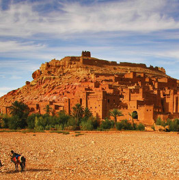 Journey to Kasbahs & Berber Villages