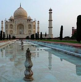 18-Hour Jaipur & Agra Highlights Tour From Delhi