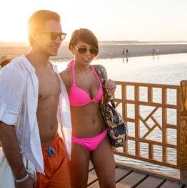8 Days Hurghada & Marsa Alam Adventurous Vacation